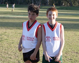 Echuca Juniors